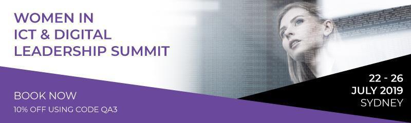 Women in ICT & Digital Leadership Summit